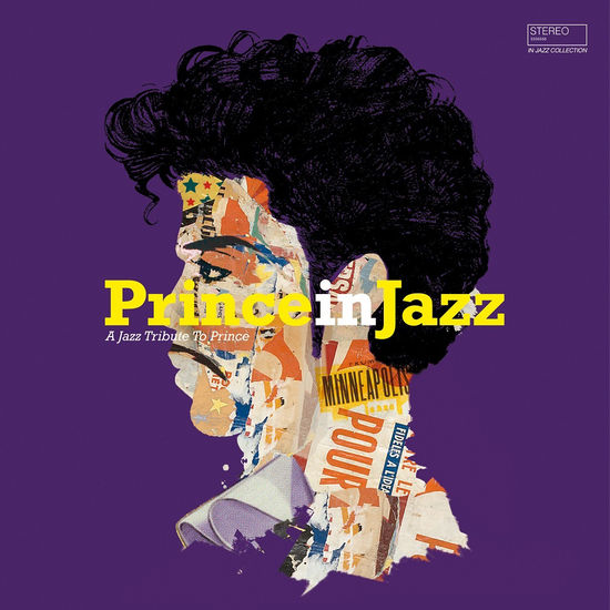 Various Artists: Prince in Jazz – A Jazz Tribute to Prince