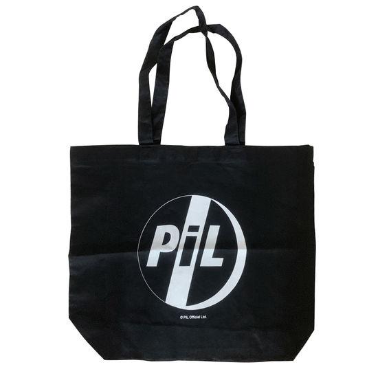 Public Image Limited: PIL Logo Tote