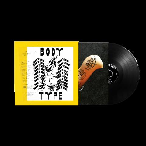 Body Type: EP1 & EP2