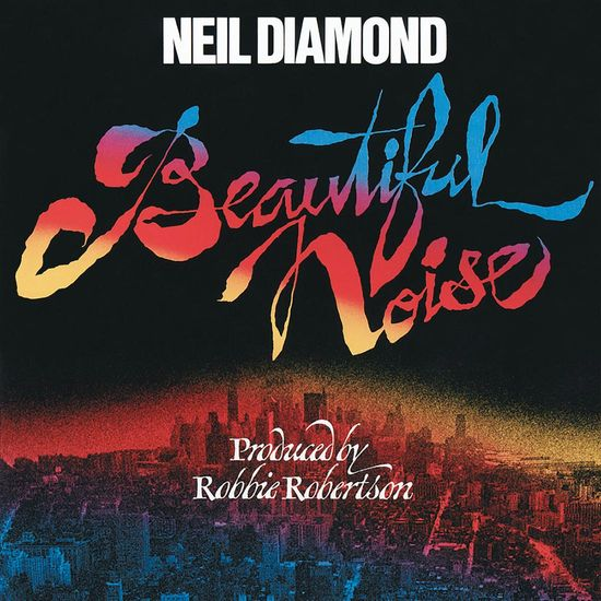 Neil Diamond: Beautiful Noise