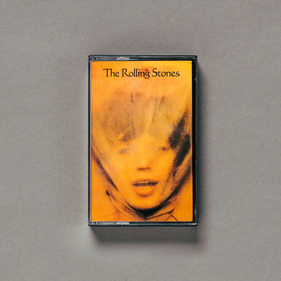 The Rolling Stones: Goats Head Soup 2020 - Limited Cassette