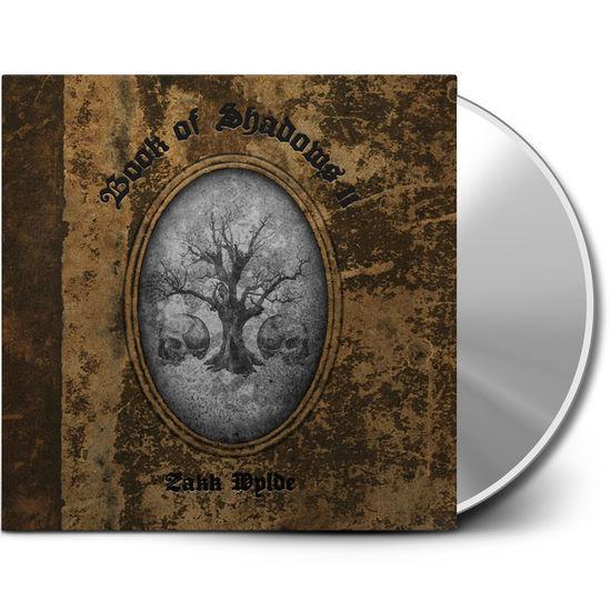 Zakk Wylde: Book of Shadows II