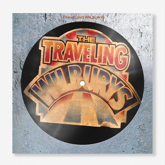 The Traveling Wilburys: The Traveling Wilburys - Vol. 1: Picture Disc