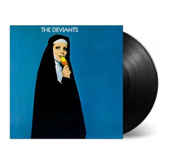 Deviants: Deviants: Limited Edition Black Vinyl