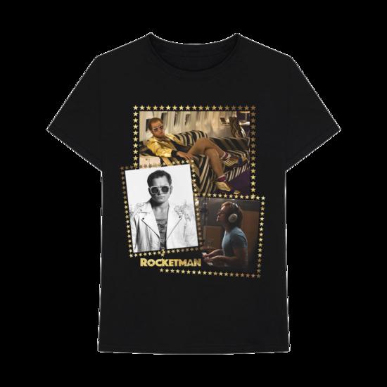 Elton John: Rocketman Photo T-Shirt