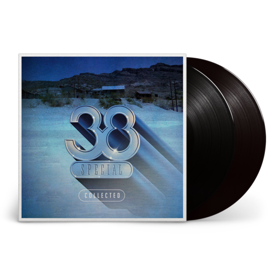 Thirty Eight Special : Collected: 180gm Gatefold Vinyl 2LP
