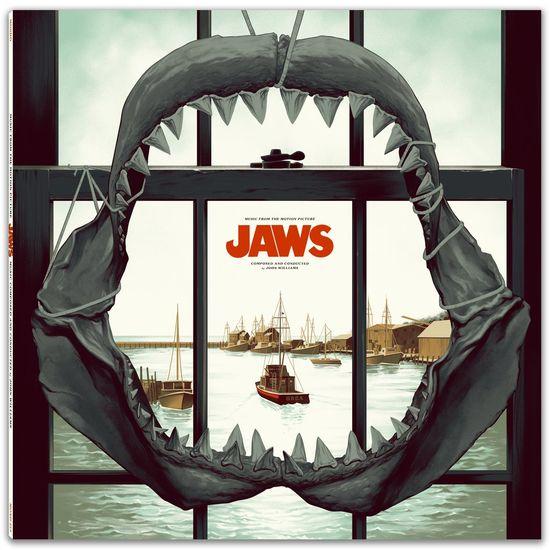John Williams: Jaws: Original Motion Picture Score