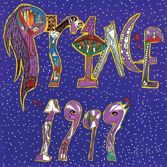 Prince: 1999 Deluxe Edition: Deluxe Black Vinyl 4LP