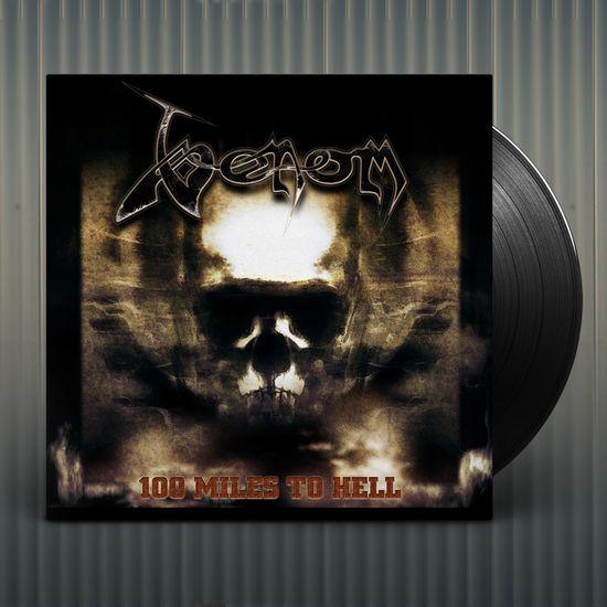 Venom: 100 Miles To Hell 12