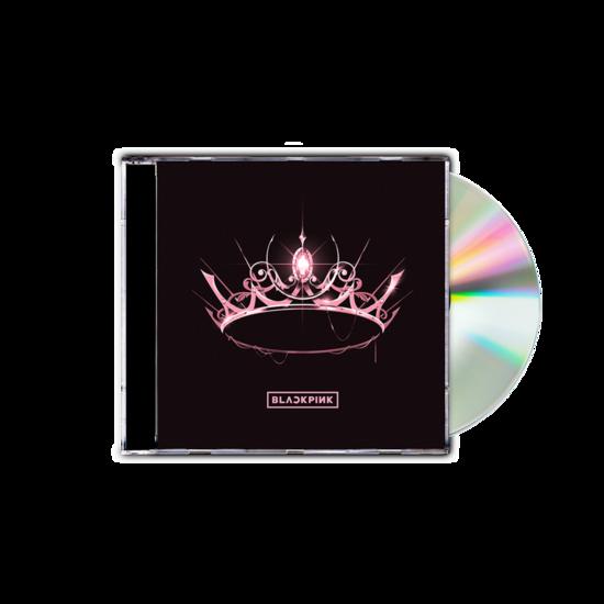 Blackpink: THE ALBUM CD