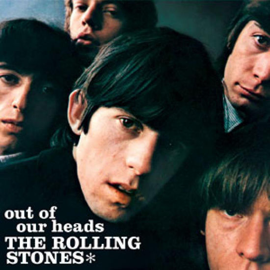 The Rolling Stones: Out Of Our Heads: UK Version