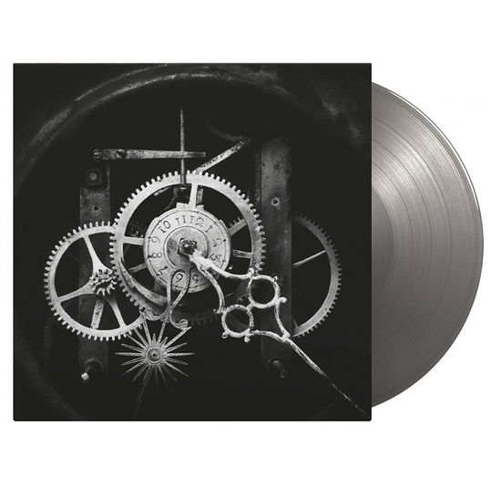 The Soundtrack Of Our Lives: Extended Revelation.. Limited Edition Silver Vinyl