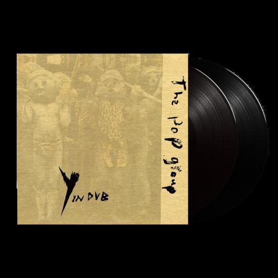 The Pop Group: Y in Dub: Vinyl 2LP