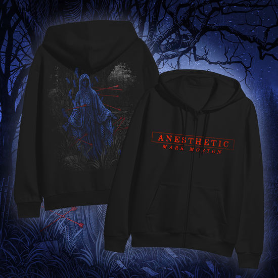 Mark Morton: Anesthetic Hoodie