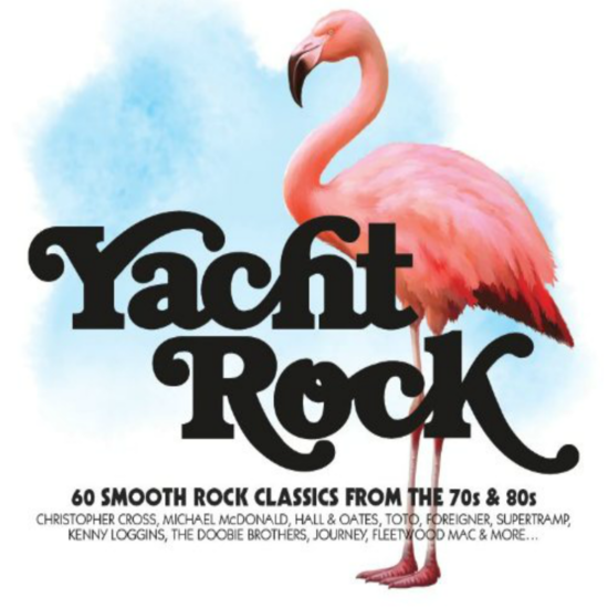 Various: Yacht Rock CD