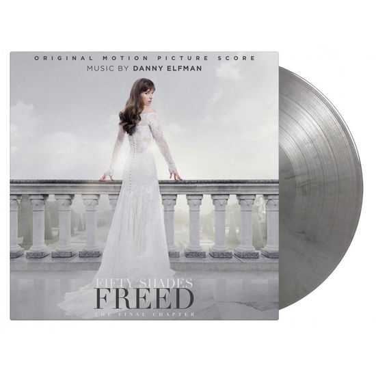 Original Soundtrack: Fifty Shades Freed: Coloured Vinyl LP