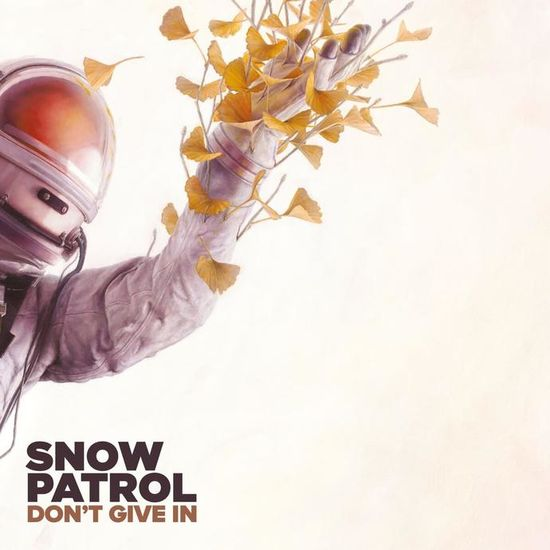 Snow Patrol: SNOW PATROL/DON'T GIVE IN / LIF