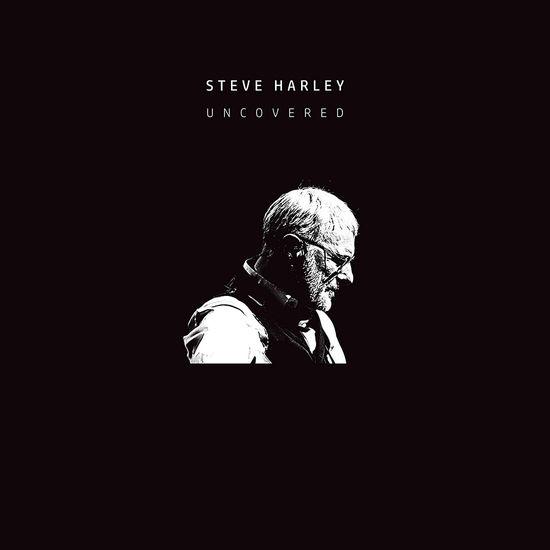Steve Harley: Uncovered