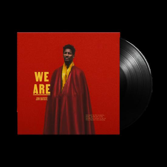 Jon Batiste: WE ARE LP