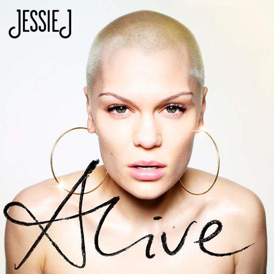 Jessie J: Alive (CD)