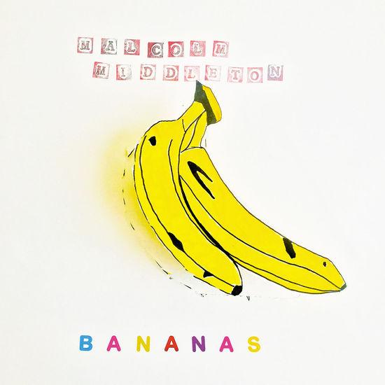 Malcolm Middleton: Bananas