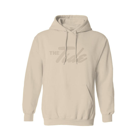 The Tide: The Tide Sand Hoodie