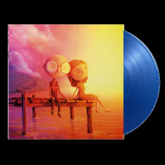 Steven Wilson: Last Day Of June - Game Soundtrack: Limited Edition Blue Vinyl LP