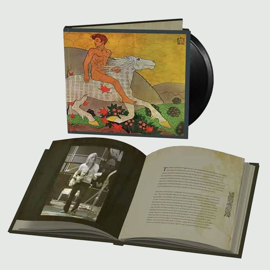 Fleetwood Mac: Then Play On: Deluxe Double LP