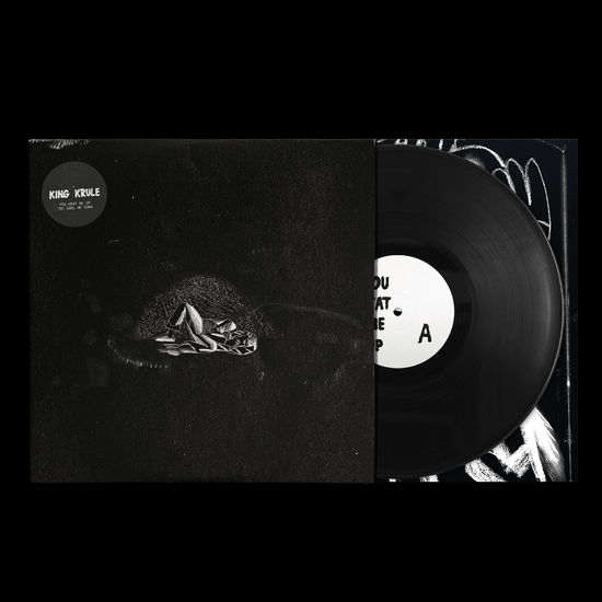 King Krule: You Heat Me Up, You Cool Me Down: Vinyl Edition