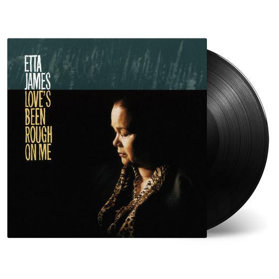 Etta James: Love's Been Rough On Me