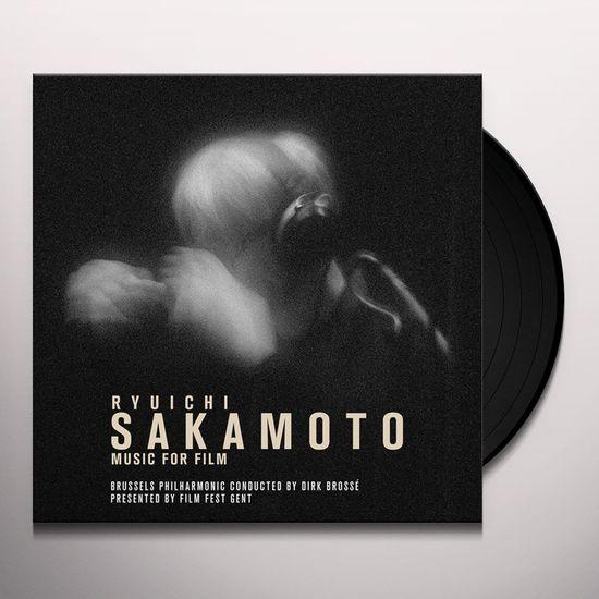 Ryuichi Sakamoto: Music For Film
