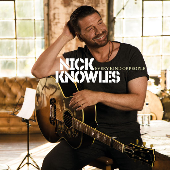 Nick Knowles: Every Kind Of People