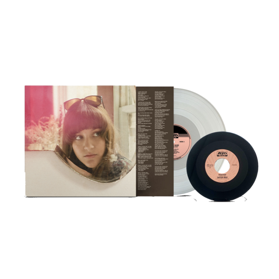 Caitlin Rose: Own Side Now (Deluxe 10 Year Anniversary Edition): LP + 7