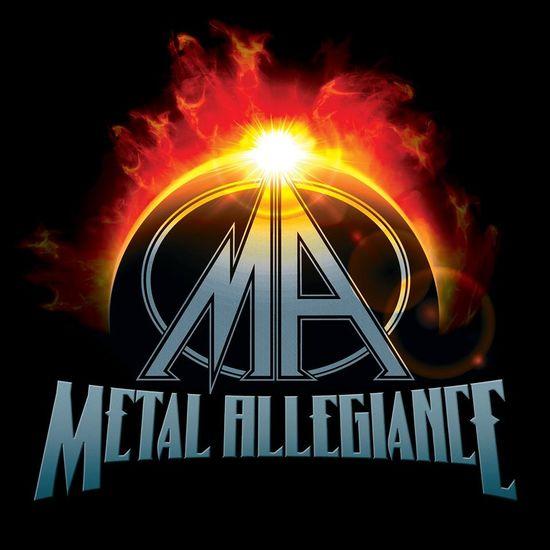 Metal Allegiance: Metal Allegiance Limited Edition Gatefold Vinyl
