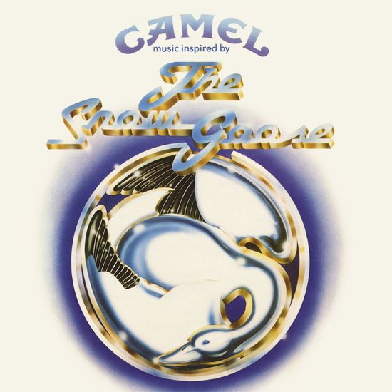 Camel: The Snow Goose