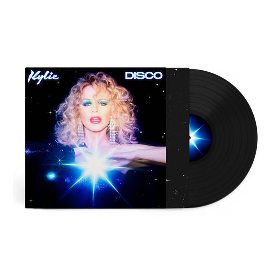 Kylie Minogue: DISCO: Limited Vinyl Edition