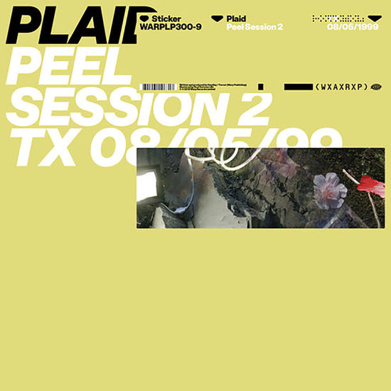 Plaid: Peel Session 2