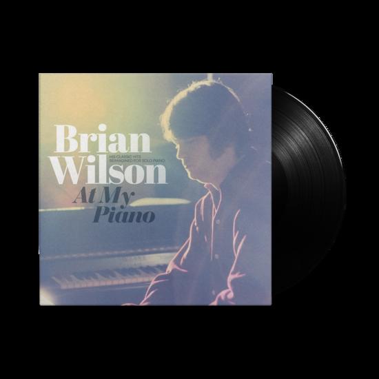 Brian Wilson: At My Piano LP