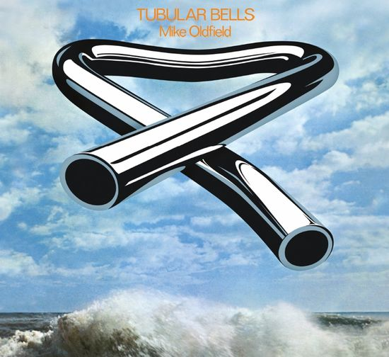 Mike Oldfield: Tubular Bells