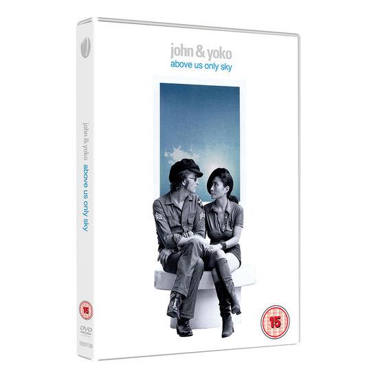 John Lennon and Yoko Ono: Above Us Only Sky