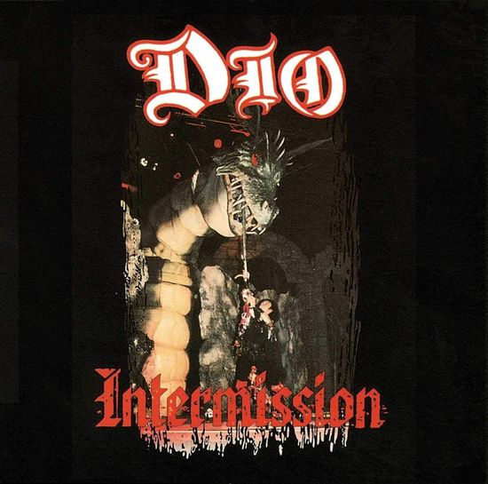 Dio: Intermission: Vinyl LP
