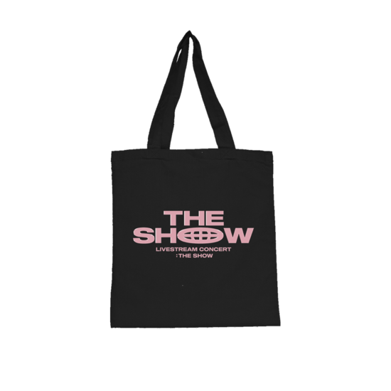 Blackpink: THE SHOW TOTE II