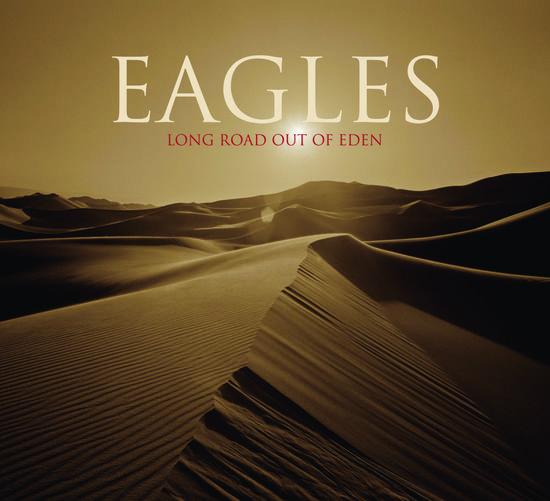 Eagles: Long Road Out Of Eden 2LP Vinyl