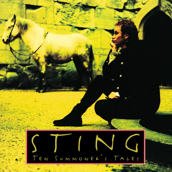 Sting: Ten Summoner's Tales