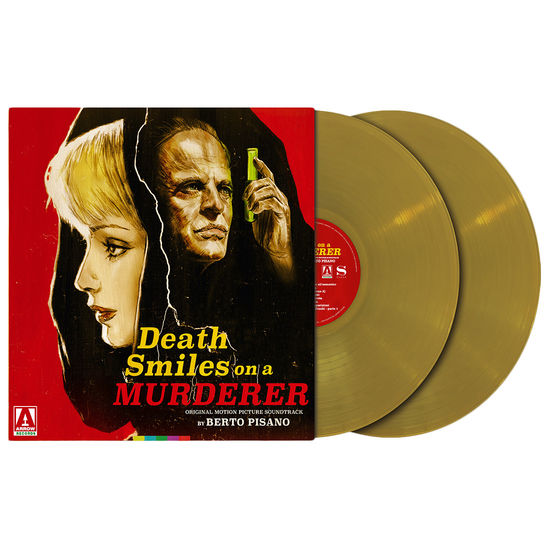 Original Soundtrack: Death Smiles On The Murderer: Double Gold Edition