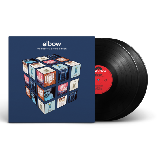 Elbow: The Best Of Vinyl