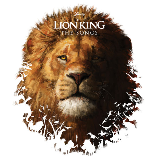 Various Artists: The Lion King: The Songs