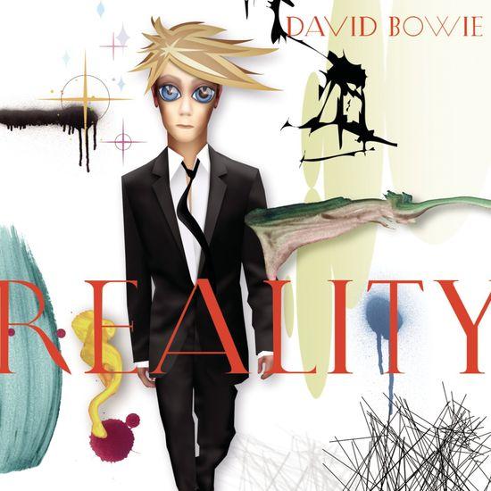David Bowie: Reality