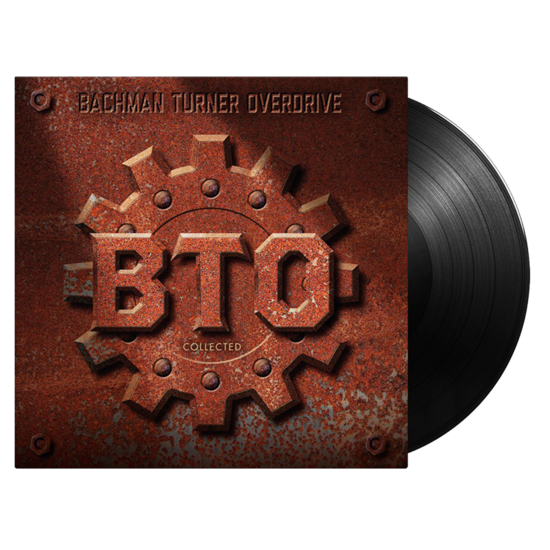 Bachman-Turner Overdrive: Collected
