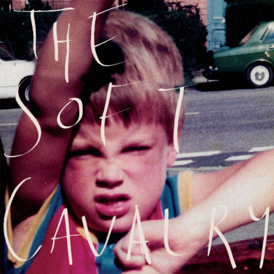 The Soft Cavalry: The Soft Cavalry: Limited Edition Blue and Yellow Double Vinyl LP